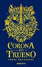 Corona de trueno: Bestias de la noche 2 (Spanish Edition)
