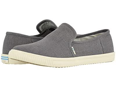TOMS Clemente (Shade Heritage Canvas) Women