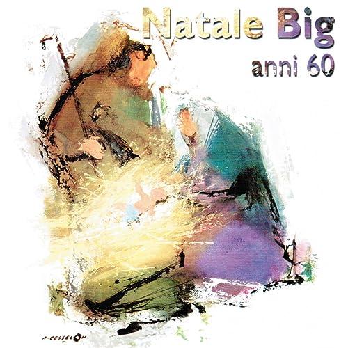 Buon Natale Anni 60.Buon Natale Fratello By Rosanna Fratello On Amazon Music