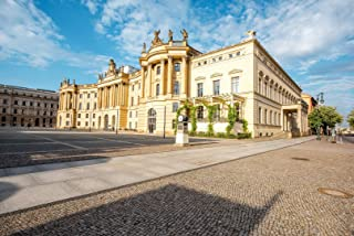 Royal Berlin: a virtual visit to two of Berlin's most famous squares