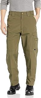 Tru-Spec Men's 24-7 Tactical Pant, Black, 38 x 32-Inch