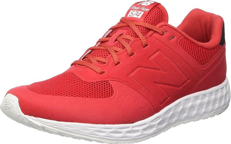 New Balance Nbmfl574rb, Chaussures de Sport Homme