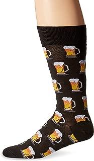 Best cotton beer socks Reviews