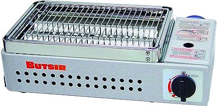 Butsir COCH0006 - Barbacoa a Cartucho válvula Modelo B250