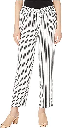 Silk White/Polo Black