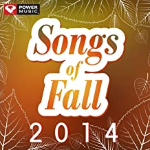 Songs of Fall 2014 (60 Min Non-Stop Workout Mix (132-140 BPM) )