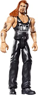 Best wwe elite kevin nash Reviews