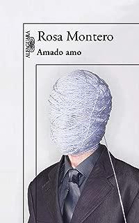 Amado amo (Spanish Edition)