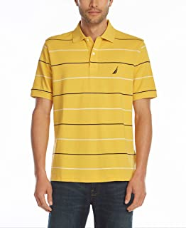 Best mustard polo shirt mens Reviews