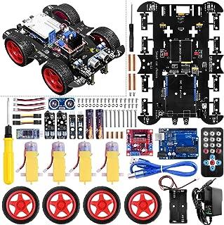 Best robot kits arduino Reviews