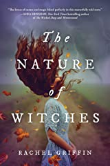 The Nature of Witches: Queer Witchy Romance Kindle Edition