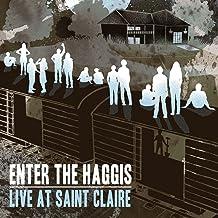 Live At Saint Claire