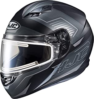 HJC CS-R3 Trion Men's Snowmobile Helmet - MC-8SF / Medium