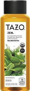 Tazo Iced Tea, Zen Green Tea, 42 fl oz Bottle
