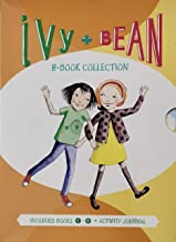 Ivy + Bean 8 Book Collection and Activity Journal