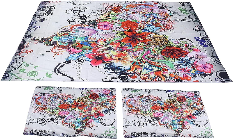 Tissting Ranking TOP10 Duvet Cover Pillowcase Set Quilt Polyester Fiber New Shipping Free Shipping