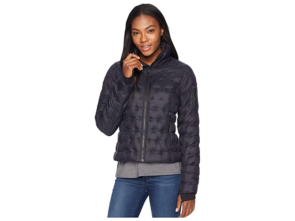 The North Face Holladown Crop Jacket (TNF Black) Women