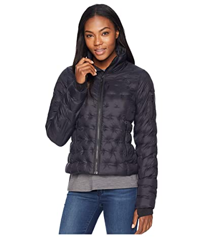 The North Face Holladown Crop Jacket (TNF Black) Women