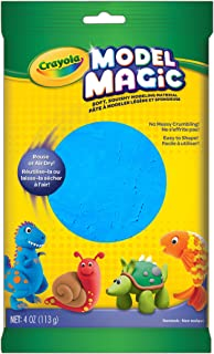 Crayola Model Magic 4-Ounce, Blue