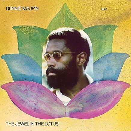 Bennie Maupin - The Jewel In The Lotus (2019) LEAK ALBUM