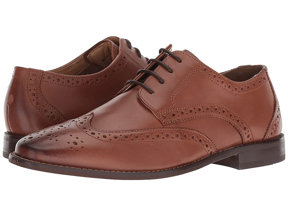 Florsheim Finley Wing-Tip Oxford (Scotch) Men
