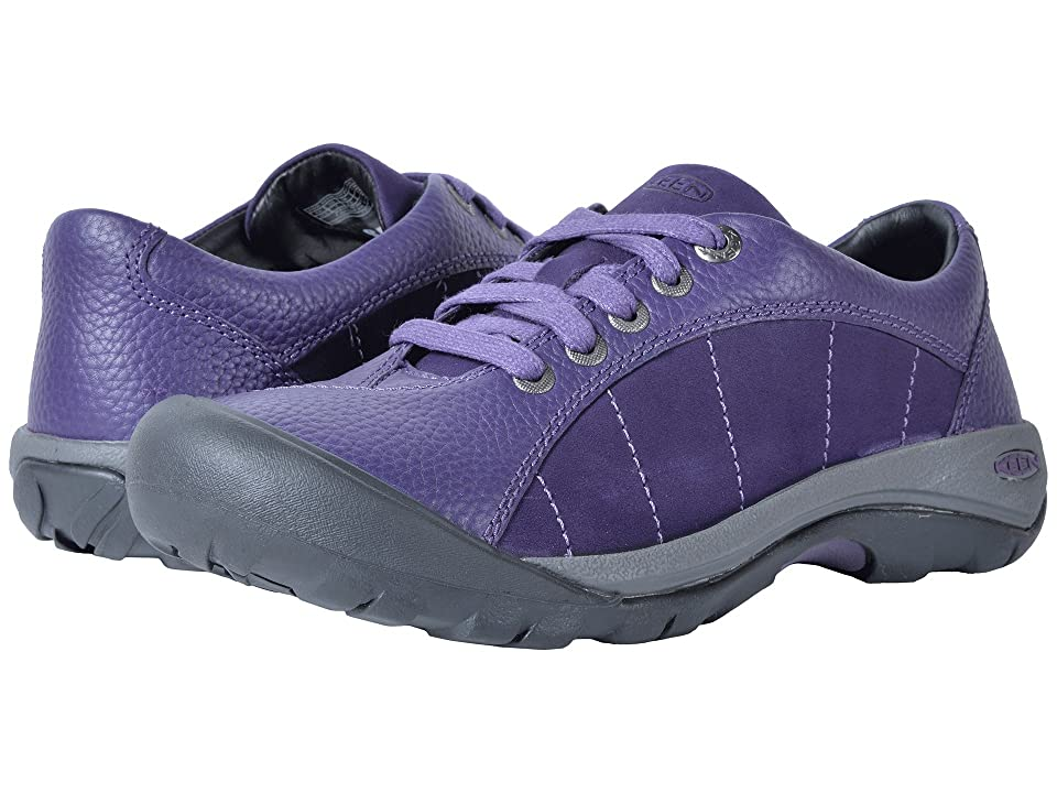 Keen Presidio (Purple Plumeria/Montana Grape) Women