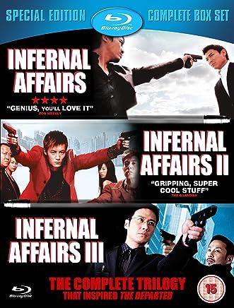 Internal Affairs Trilogy