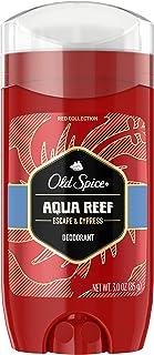 Old Spice Aqua Reef Deodorant For Men - 85 Gm