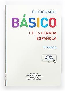 Diccionario Básico RAE - 9788467573763: Diccionario Basico