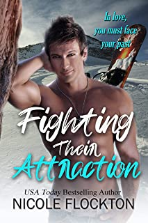 Fighting Their Attraction