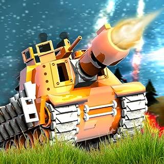 Tank Battles 3D