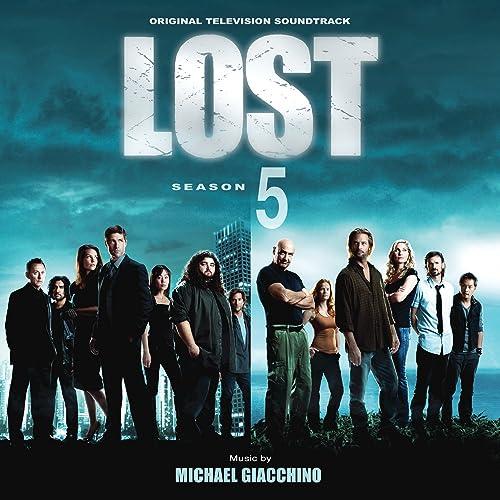 Lost: Season 5 (Original Television Soundtrack) by Michael Giacchino
