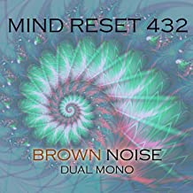 Brown noise (Dual mono)