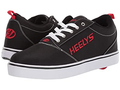 Heelys GR8 Pro 20 (Black/White/Red) Kid