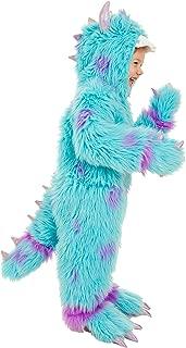 Boys Sullivan The Monster Costume