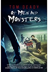 Of Men and Monsters Kindle Edition