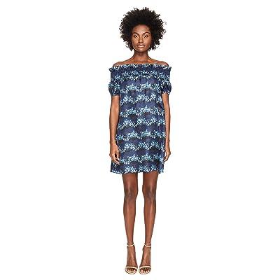 ZAC Zac Posen Sabine Dress (Atlantis Multi) Women