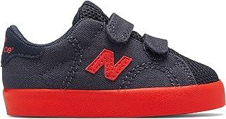 (ニューバランス) New Balance 靴?シューズ キッズランニング Mesh ProCourt Pigment with Red ピグメント レッド US 9 (16cm)
