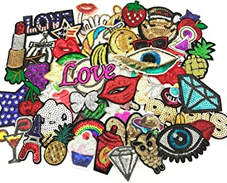 Best girly patches for jackets Reviews