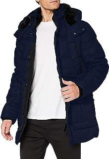 TOM TAILOR Men's Pufferparka Jacket