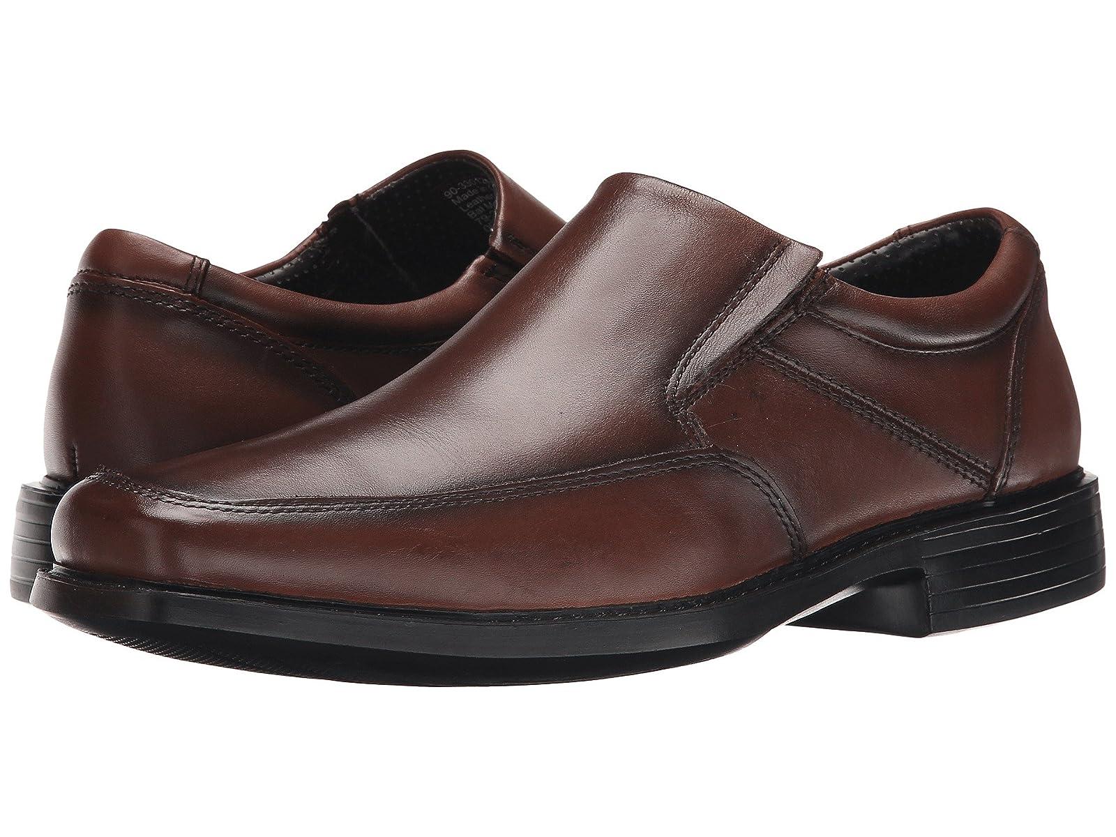 Dockers Park Moc Toe Slip-OnAtmospheric grades have affordable shoes