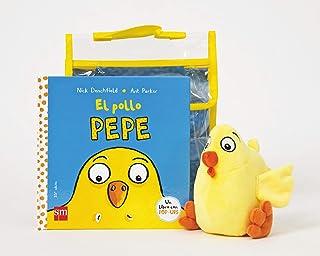 comprar comparacion El Pollo Pepe + muñeco (El pollo Pepe y sus amigos)