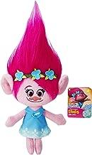DREAMWORKS TROLLS Poppy Hug 'N Plush Doll