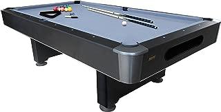 Mizerak Dakota 8' Slatron Billiard Table