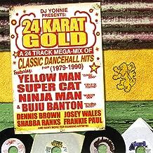 24K Gold Dancehall Megamix
