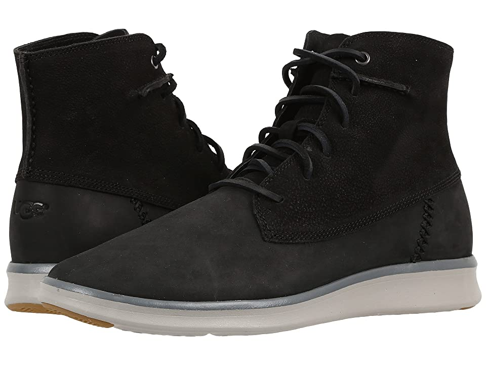 UGG Lamont (Black) Men