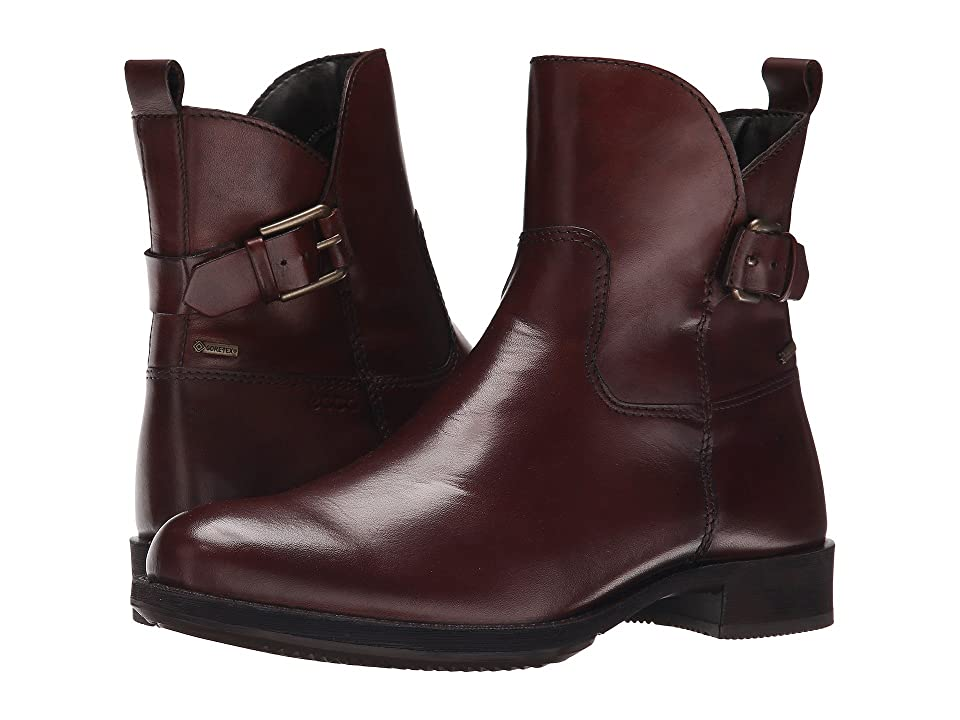 ECCO Saunter GORE-TEX(r) Boot (Mink) Women