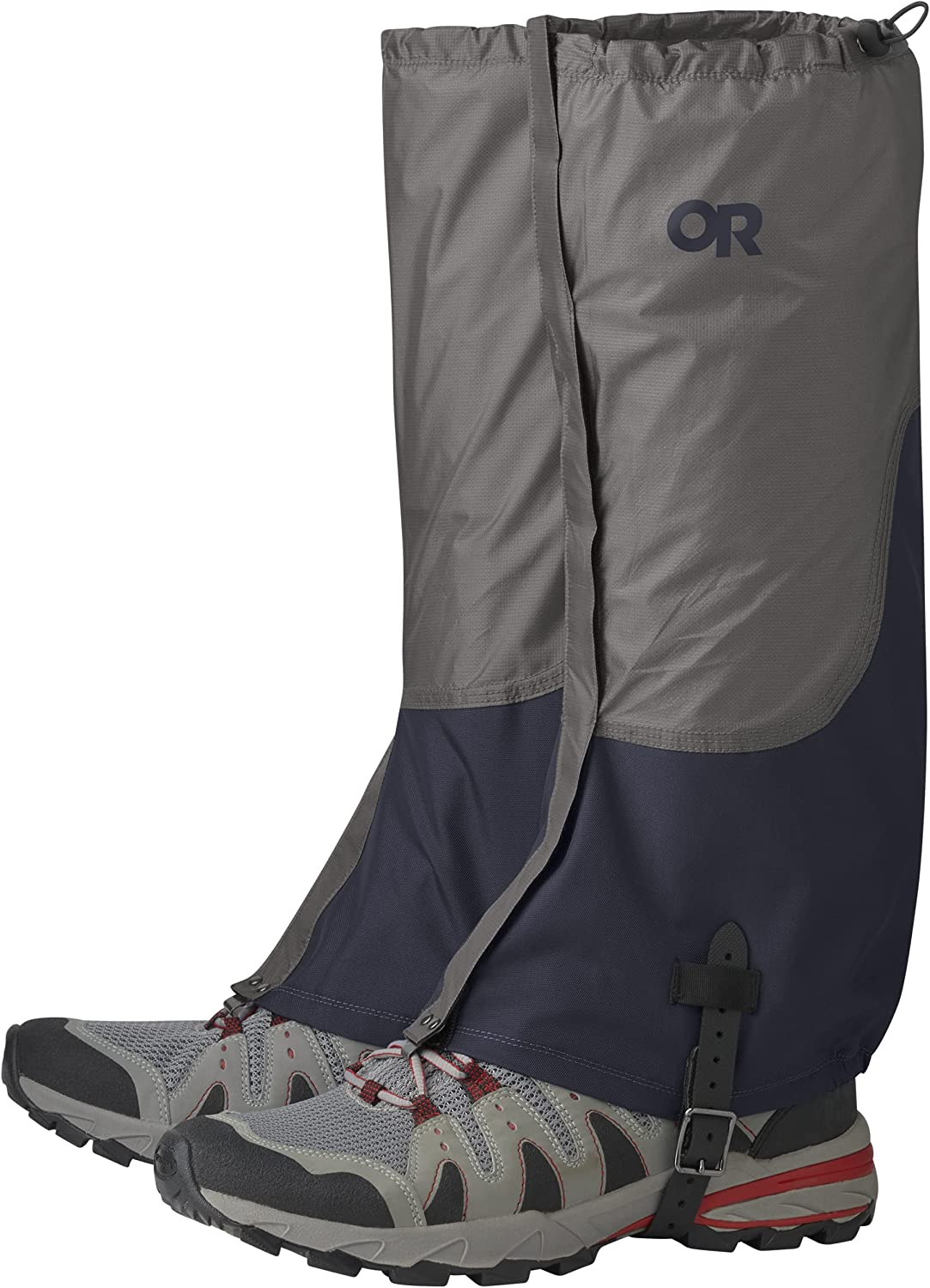 Outdoor Research Men's Helium Gaiters Limited Special Price – Breathable Leg Free shipping anywhere in the nation