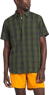 The North Face Men's Short Sleeve Hammetts Button Down Shirt II