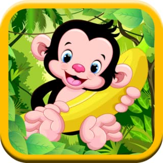Monkey Game For Kids - FREE!: Amazon.es: Appstore para Android